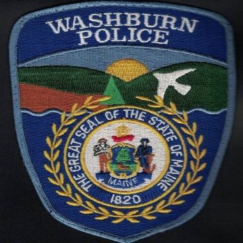 Washburn Police Department