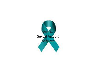 AMHC Sexual Assault Services
