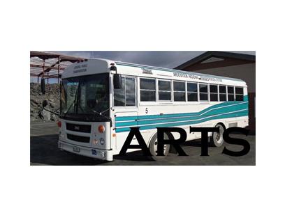 Aroostook Regional Transportation System (ARTS)