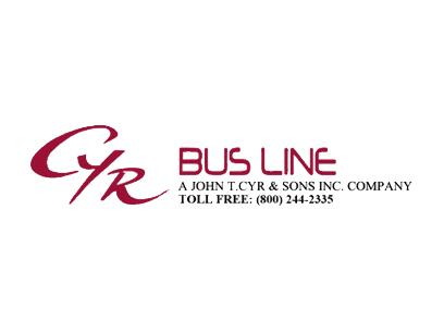 Cyr Bus Line
