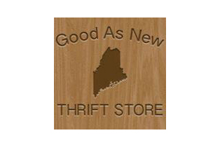 Good As New Thrift Store (Houlton)