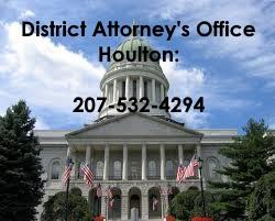 Houlton DA's Office