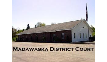 Madawaska District Court