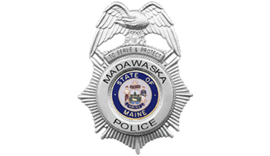 Madawaska Police Department