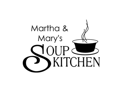 Martha & Mary's Soup Kitchen