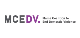 Maine Coalition To End Domestic Violence