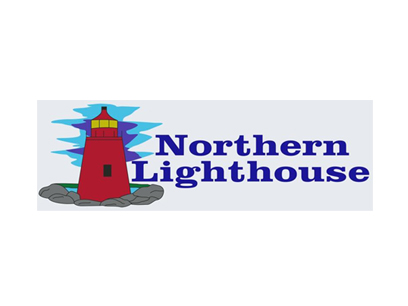 The Northern Lighthouse