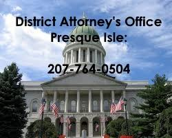 Presque Isle DA's Office